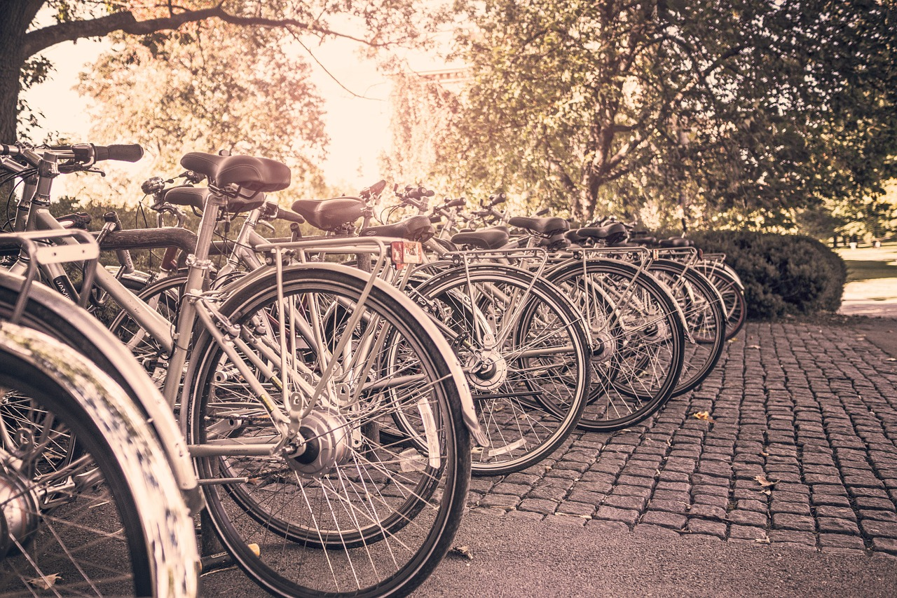 bicycles-349788_1280