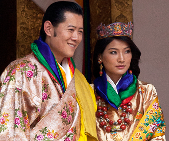 wedding_of_jigme_khesar_namgyel_wangchuck_and_jetsun_pema